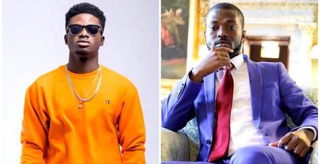 I see Grammy Coming Your Way – Rev Abbeam to Kuami Eugene