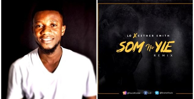 L.O - Som No Yie (Esther Smith Cover) (Music Download)