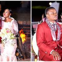 Prophet Shepherd Bushiri & Wife Celebrate 8th Wedding Anniversary