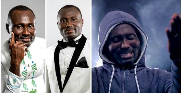 Deacon Sammy Baah - Awurade Wonso Wose Sen (Official Music Video)