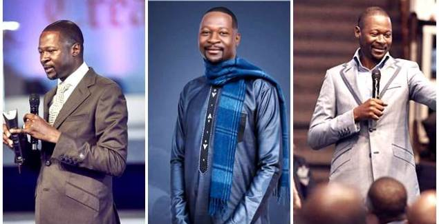 Mystery of Open Doors: The Way Of The Spirit - Emmanuel Makandiwa
