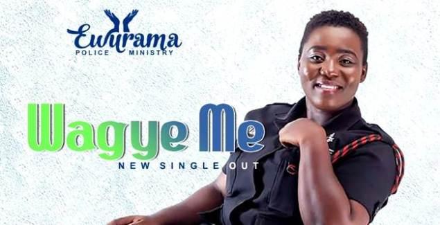 Ewurama Police - Wagye Me