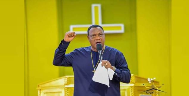 """""""Pay My Contractors So They Can Pay Tithe etc"""" – Korankye Ankrah"""
