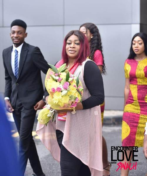 Thousands of Youth Attend Encounter Love Concert with Sinach