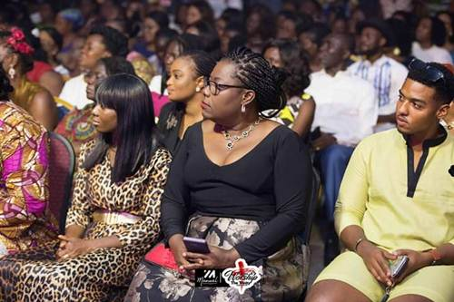 Mercy Chinwo & Others Storm Women in Worship 2019 + Photos