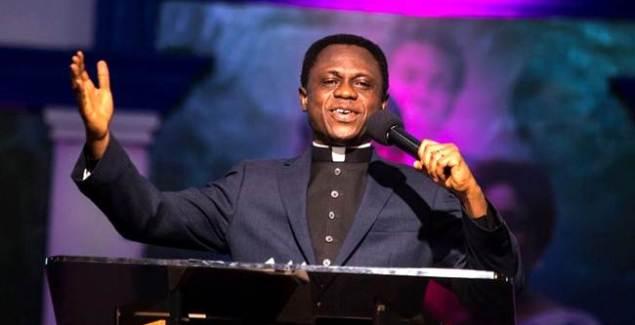 Churches Do Not Transform Nations ..... – Apostle Nyamekye