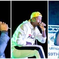 Chosen YesuBa, Luigi Maclean, Preachers Thrill Fans at UMOJA