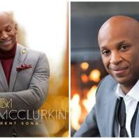 """a different song: Donnie McClurkin """"A Different Song"""" Album is Now Available Pre-Order"""