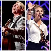 GMA Dove Awards 2019: Full List of Winners + Photos
