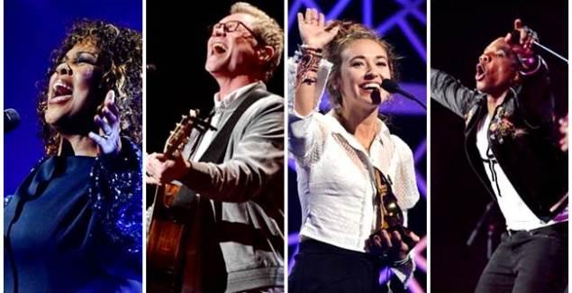 GMA Dove Awards 2019: Full List of Winners + Photos