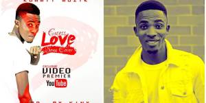 Kommit - Excess Love | Afrobeat Cover (Music Download)