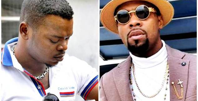 Obinim and Obofour's Fight Heightens As Obinim Issues Last Warning