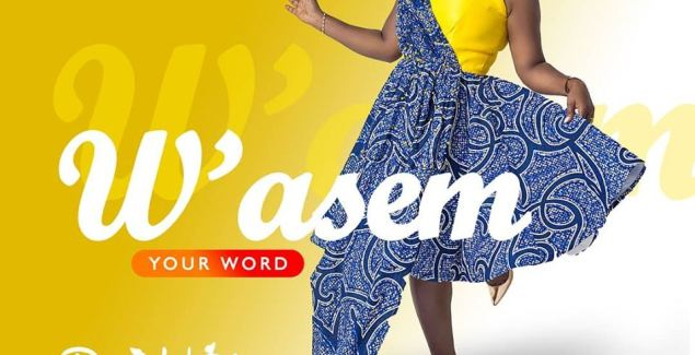 Diana Hamilton - Wasem (Your Word) (Official Music Video)