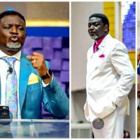 'Poverty is Not a Ticket to Heaven; Seek Prosperity' – Agyinasare