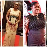 Gospel Singer Dorothy Adu Poku Bags Achievement Award (Throw Back)
