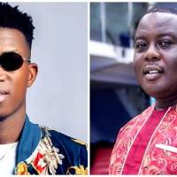 Kofi Kinaata Writes With Wisdom – Pastor Joe Beechem