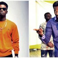 Kuami Eugene Responds To Eagle Prophet's Death Prophecy
