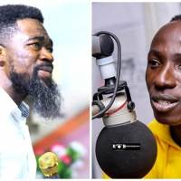 Eagle Prophet's 'Poison' Prophecy about Patapaa Comes to Pass