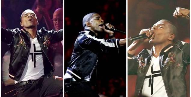 boycotting: Gospel Artist Kirk Franklin Says He's Boycotting Dove Awards