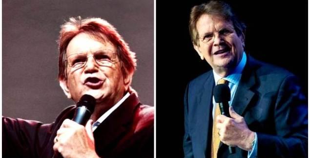 Reinhard Bonnke: Evangelist Who Drew Millions in Africa Dies at 79