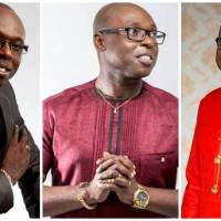 SP Kofi Sarpong Brags Of Being First Senior Police Officer To have ....