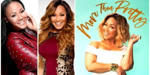 Erica Campbell Earns Two Naacp Image Award Nominations