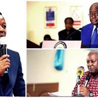Prophet Moses Addo Sampaney Releases 51 Prophecies For Year 2020