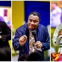Sam Korankye Ankrah Declares Red and Blue as Colours For 2020