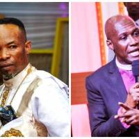 Alcohol-influenced Prophet Oduro is Not Anointed - Prophet Salifu Amoako