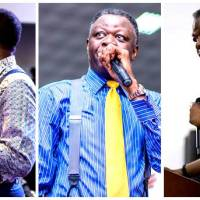 Any Girlfriend Who Doesn't Ask for Money is a Witch – Eastwood Anaba