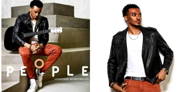 "Jonathan McReynolds Returns With the Powerful Single, ""PEOPLE."""
