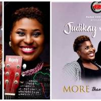 Judikay ft Mercy Chinwo – More Than Gold