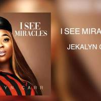 Jekalyn Carr - I See Miracles music video