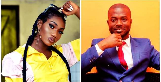 Wendy Shay is a Prophetess – Rev. Danso Abbeam