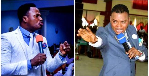 Obinim is a Disgrace to The Kingdom of God - Prophet Amoako Attah
