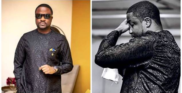 Brian Amoateng Renders Apology Over Hand Sanitiser Comments