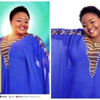 Selina Boateng - Yesu Mogya (Official Music Video)