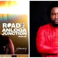 Sonnie Badu Goes Gaga on Stonebwoy's Anloga Junction Album – See his Reaction
