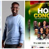 "Covid-19: Ohemaa Mercy, Empress Gifty, Daughters, Efe Grace, Joe Mettle, Others Billed For ""Hope Concert"""