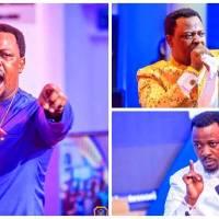 Prophet Nigel Gaisie Dares Spiritualists in Spiritual Power Bragging Right