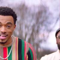 "Jonathan McReynolds & Mali Music Come Together for ""Movin' On"""