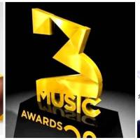 Diana Hamilton and Celestine Donkor Grab Enviable Awards at 3Music AWARD