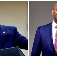 Donnie McClurkin Calls Trump's Decision to Reopen Churches 'Reckless'