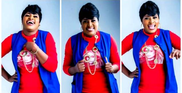 If I Will Be Insulted For Fighting For God's Kingdom, Then So Be It - Patience Nyarko (VIDEO)