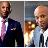 Gospel singer Donnie McClurkin Talks About His Battle with COVID-19