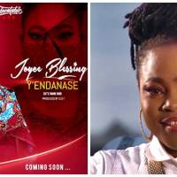 Joyce Blessing - Yendanase (Let's Thank Him) (Official Music Video)