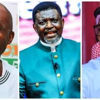 Bishop Agyin-Asare Backs Kennedy Agyapong to Expose Fake Pastors