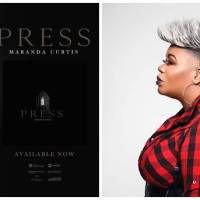 Maranda Curtis - Press