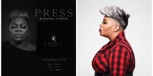 Maranda Curtis - Press