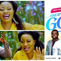 Millicent Yankey ft Koda - Great is our God